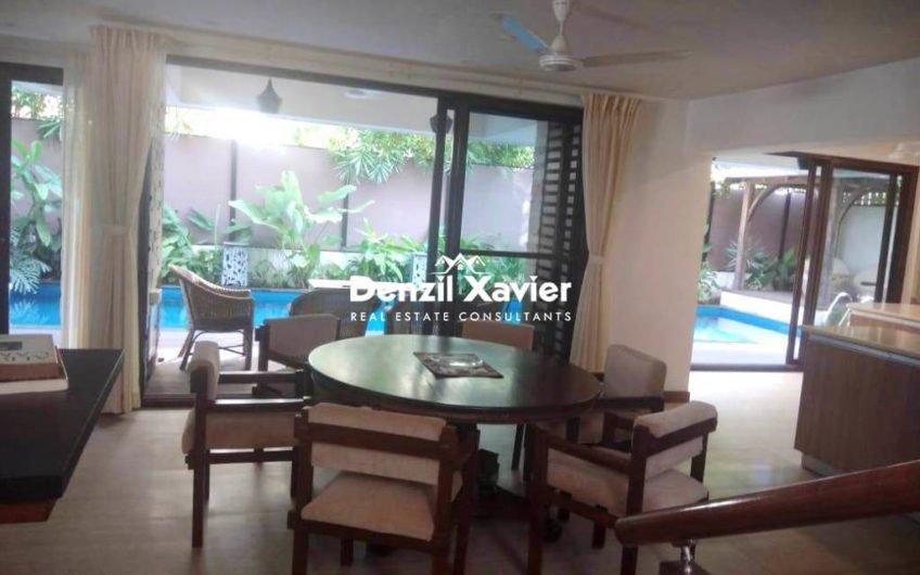 Balinese Style Villa in Anjuna